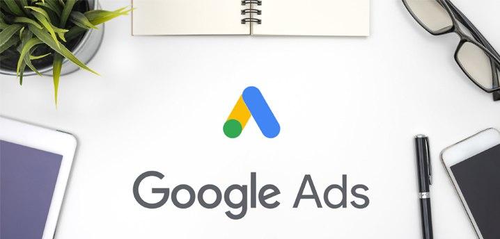 گوگل ادز و رابط کاربری جدید