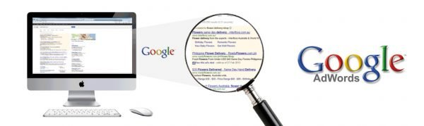 تبلیغ در صفحه اول گوگل