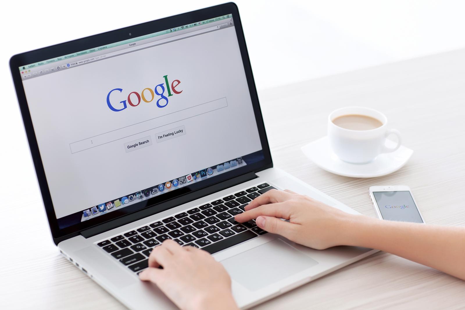 مزایای گوگل ادوردز