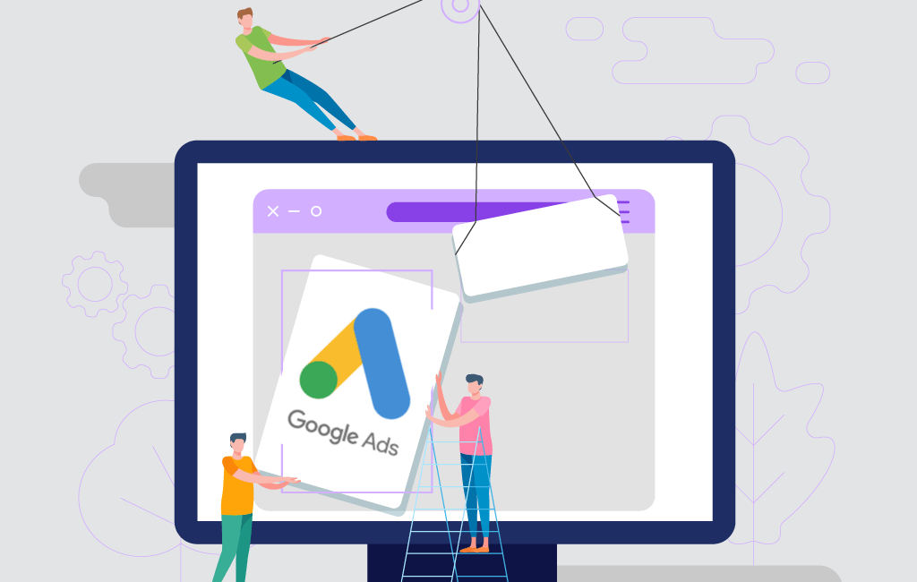 تبلیغات ارزان گوگل ادز