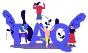 سولات رایج در خصوص تبلیغات گوگل